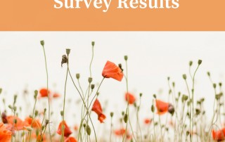 CRCH Patient Satisfaction Survey Results