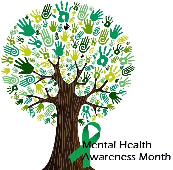Image result for picture of mental health awareness